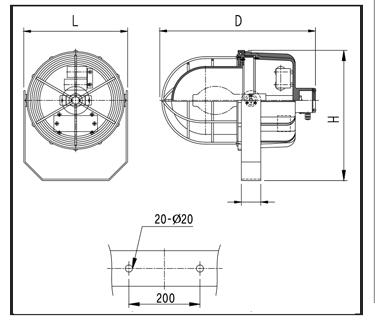 H.P.SODIUM-LIGHTS--PXC-technical