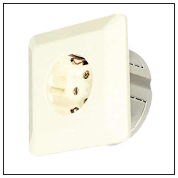 RECEPTACLE-DIN-Type-RT-D31NF-P