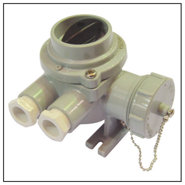 RECEPTACLE-DIN-Type-RTS-D31W
