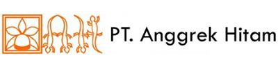 PT. ANGGREK HITAM