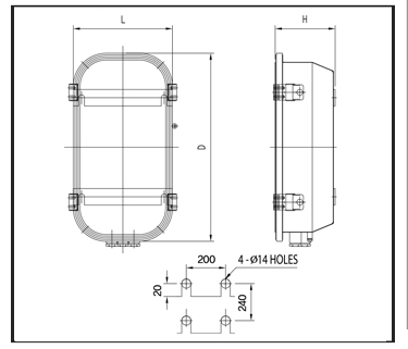 BALLAST-BOX-BT-technical-drawing
