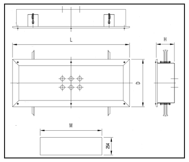 FLUORESCENT-LIGHTS-FW-N-Technical-Drawing
