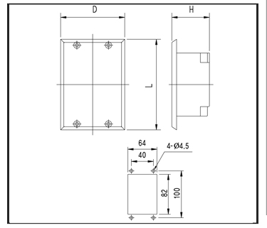 JUNCTION-BOX-JBN-FP-technical