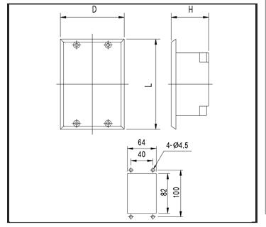 JUNCTION-BOX-JBN-FP-technical