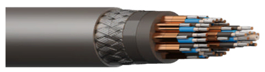 Offshore-Fire-Resistant-Instrumentation-Cable
