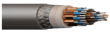 Offshore-Instrumentation-Cable