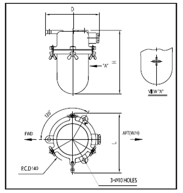 Signal-Lights-technical-drawing